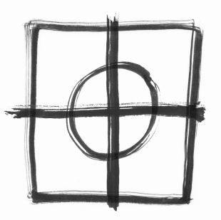 circle-square logo