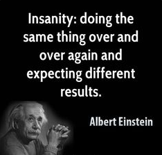 insanity quote