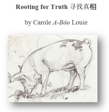 rooting-for-truth-pig